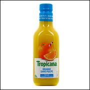 TropicanaLe passage au plastique est-il vraiment un scandale ?