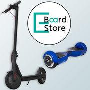 Trottinette électrique - Méfiance avec le site E-Board-Store.com