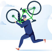 Trottinettes et vélos électriquesQuelle assurance choisir ?