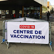 Vaccination contre le Covid-19 - Ce qu'il faut savoir