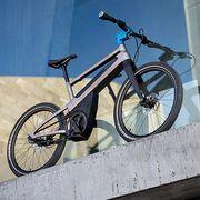 Vélo électrique Bellatrix IweechUn vélo pour les geeks