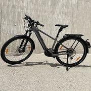 Vélo électrique Cannondale Tesoro Neo X SpeedPremières impressions
