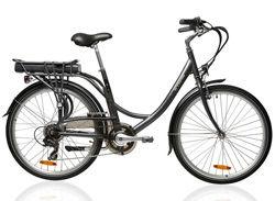 413cc3df5f580 Vélo électrique - Cinq vélos électriques bon marché pris en main -  Actualité - UFC-Que Choisir