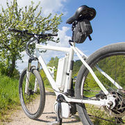 Vélo électriqueCinq vélos électriques bon marché pris en main