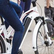 Vélo électriqueJusqu'à 600 € d'aide en Île-de-France