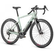 Vélo électrique Moustache Dimanche 29Le gravel version électrique