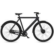 Vélo électrique VanMoofTaillé pour la ville mais cher