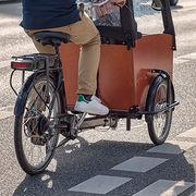Vélos cargosUne norme s'impose