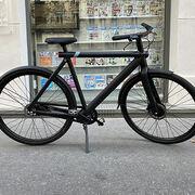 Vélos électriques VanMoof X3 et S3Premières impressions