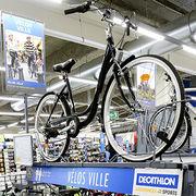 Vélos et vélos électriquesDecathlon lance la location par abonnement