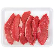 Viande - Du bœuf contaminé vendu au rabais aux industriels