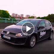 Voiture autonome (vidéo)Premières impressions