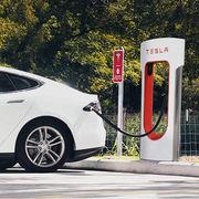 Voitures électriques TeslaLa recharge devient payante
