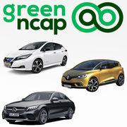 Voitures propresLe programme Green NCAP s'enrichit de 5 résultats