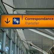 Vol avec correspondance - Le recours peut se faire contre la première compagnie