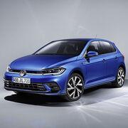 Volkswagen Polo (2021)Premières impressions