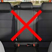 Volkswagen Polo, Seat Arona et Ibiza (vidéo)Ceinture de sécurité défectueuse