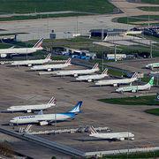 Vols annulés105 députés français souhaitent un fonds de garantie pour les passagers