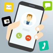 Vous et votre smartphone (infographie)Les usages et les équipements évoluent