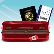 Voyage au CanadaNouvelle formalité avant de décoller