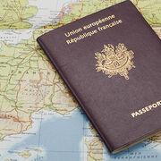 Voyage en EuropeUn passeport périmé peut être valable