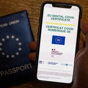 Voyages et Covid-19Le certificat numérique Covid européen entre en vigueur