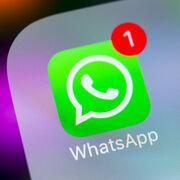 WhatsAppUne redoutable arnaque pour vous voler votre compte