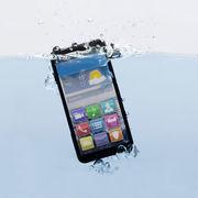 Étanchéité des smartphones