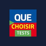 Appli Tests ComparatifsL'application mobile des tests Que Choisir