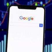 Action de groupe Google Et maintenant le Royaume-Uni !