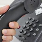 Démarchage téléphoniqueAux députés de raccrocher !