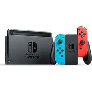 Nintendo SwitchVous avez dit réparation et remplacement ?