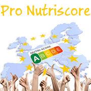 Nutri-ScoreLes données de votre important soutien !