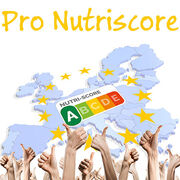 Nutri-Score Imposons cet antidote au marketing !