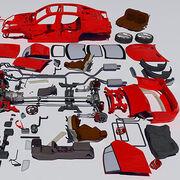 Pièces de carrosserie automobilesUn contretemps fâcheux… et coûteux !