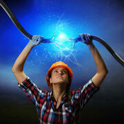 Prix de l'électricité Ne pas faire disjoncter les prix sur le court terme oui ? Mais après !