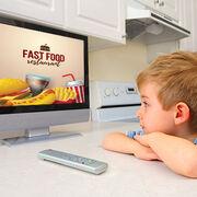 Publicités alimentaires à destination des enfants10 ans après, le Gouvernement nous refait le coup de l'autorégulation !