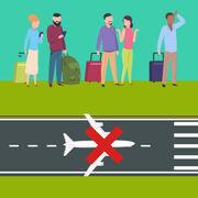Covid-19 et remboursement des vols annulésL'Europe s'en mêle