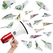 La contribution des consommateurs au Grand débatEnsemble, libérons 9 milliards de pouvoir d'achat !