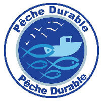PDC - label - peche durable