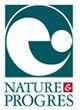 logo bio - nature et progres