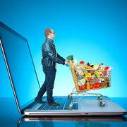 Comparateur des supermarchés