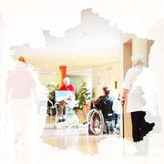 Trouvez la maison de retraite idéale près de chez vous