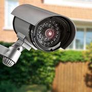 Caméras de surveillance extérieures