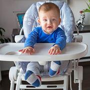 Chaises hautes pour bébé