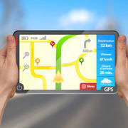 GPS et applications GPS