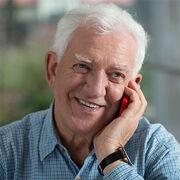 Téléphones mobiles et smartphones pour seniors