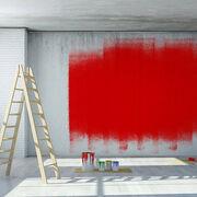 Peintures d'intérieur