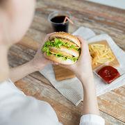 Satisfaction fast-foods