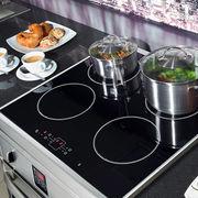 Tables de cuisson à induction